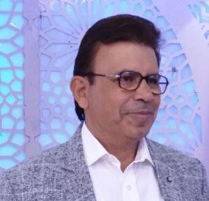 Paranormal Healing Expert - Vijay Batra