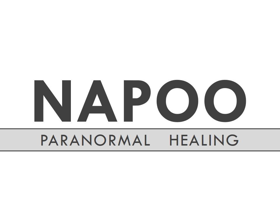 Napoo Paranormal Healing